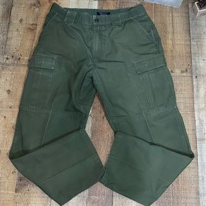 5.11 tactical taclite pro pants green